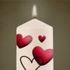Kerze für brigitte schweickhardt  für